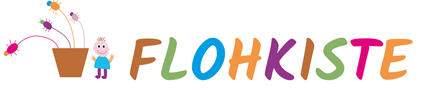 Flohkiste Logo